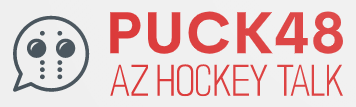 Puck48.com - Arizona Hockey Talk